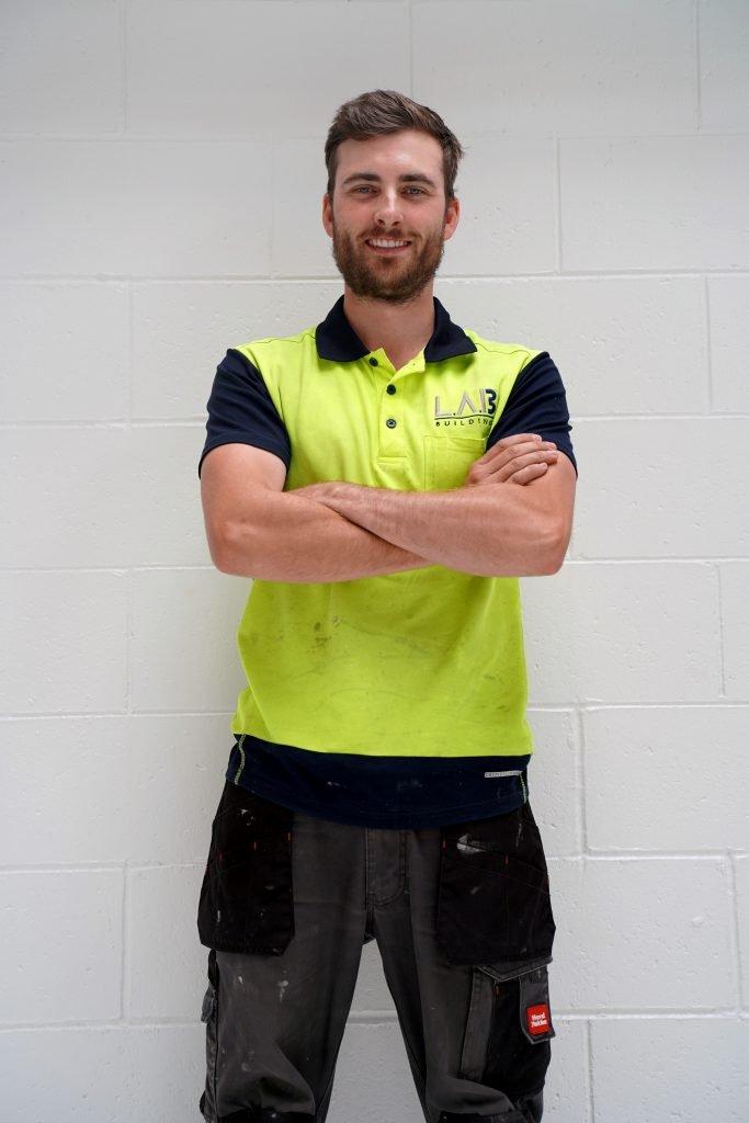 Lance Bell Christchurch Builder